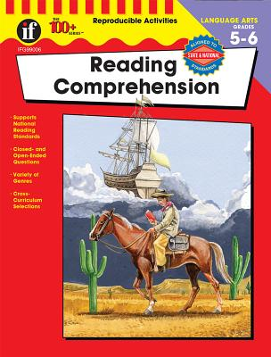 Reading Comprehension, Grades 5 - 6 - Instructional Fair (Compiled by)