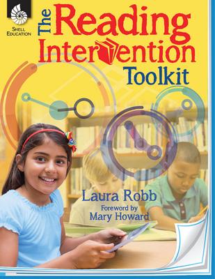 Reading Intervention Toolkit - Robb, Laura