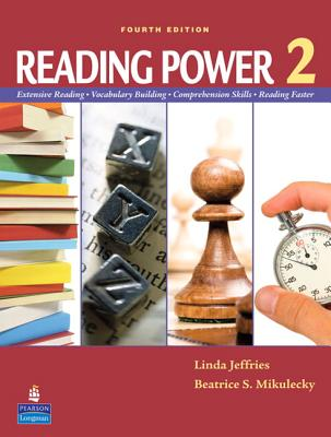 Reading Power 2 - Jeffries, Linda, and Mikulecky, Beatrice S