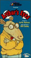Reading Rainbow: Arthur's Eyes -