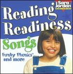 Reading Readiness Songs: Funky Phonics