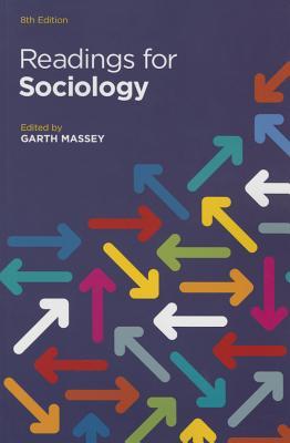 Readings for Sociology - Massey, Garth (Editor)