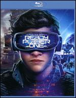 Ready Player One [Includes Digital Copy] [Blu-ray/DVD] - Steven Spielberg