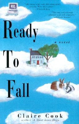 Ready to Fall - Cook, Claire