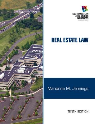Real Estate Law - Jennings, Marianne M