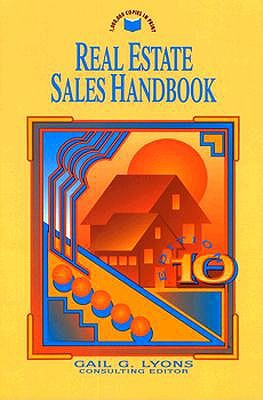 Real Estate Sales Handbook - Lyons, Gail G (Editor)