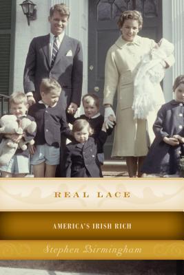 Real Lace: America's Irish Rich - Birmingham, Stephen