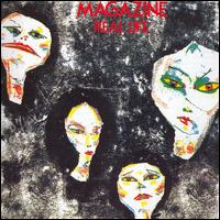 Real Life [2007 Expanded] - Magazine