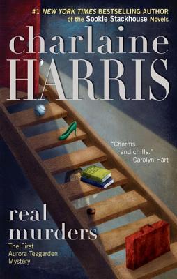 Real Murders - Harris, Charlaine
