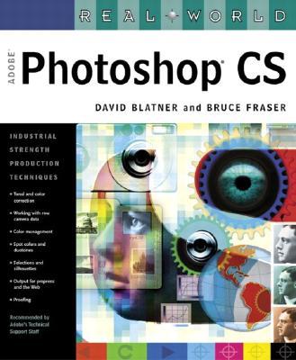 Real World Adobe Photoshop CS - Blatner, David