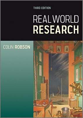 Real World Research - Robson, Colin