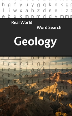 Real World Word Search: Geology - Kundell, Arthur