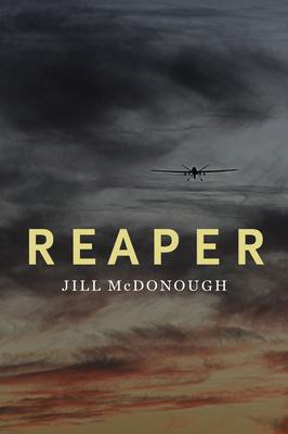 Reaper - McDonough, Jill