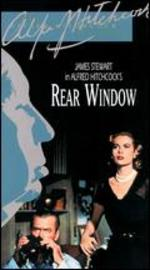 Rear Window [Blu-ray]
