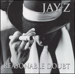 Reasonable Doubt [Clean]