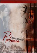 Rebecca [2 Discs] [Criterion Collection]