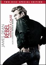 Rebel Without a Cause - Nicholas Ray