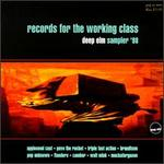 Records for the Working Class: Deep Elm Sampler '98