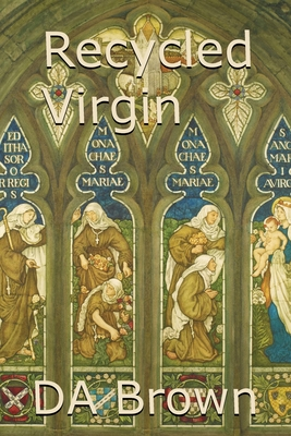 Recycled Virgin - Brown, D a