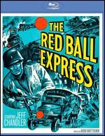 Red Ball Express [Blu-ray]