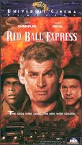 Red Ball Express - Budd Boetticher