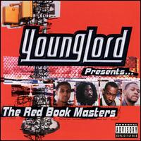 Red Book Masters - Young Lord