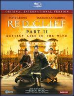 Red Cliff, Part II [Original International Version] [Blu-ray]