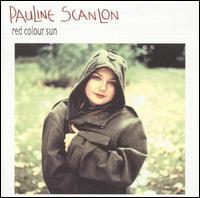 Red Colour Sun - Pauline Scanlon