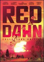 Red Dawn [Collector's Edition] [2 Discs]