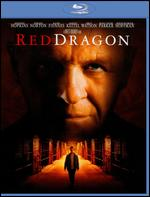 Red Dragon [Blu-ray] - Brett Ratner