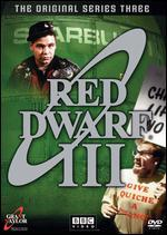 Red Dwarf: Series 03