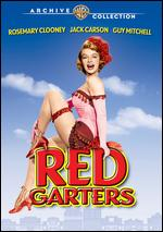 Red Garters - George Marshall