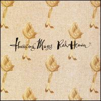 Red Heaven - Throwing Muses