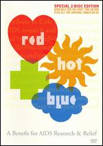 Red, Hot + Blue -