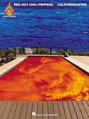 Red Hot Chili Peppers - Californication - Red Hot Chili Peppers