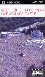 Red Hot Chili Peppers: Live at Slane Castle [UMD]