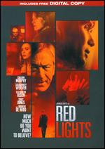 Red Lights [Includes Digital Copy] - Rodrigo Cort�s