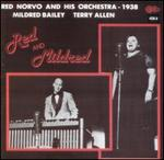 Red Norvo and Mildred Bailey