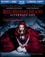 Red Riding Hood [French] [Blu-ray]