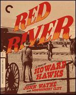 Red River [Criterion Collection] [Blu-ray]