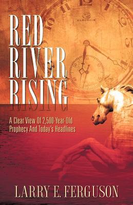Red River Rising - Ferguson, Larry E