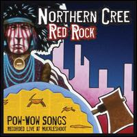 Red Rock - Northern Cree
