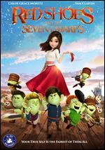 Red Shoes and the Seven Dwarfs - Hong Sung-Ho; Jang Moo-Hyun; Youngsik Uhm