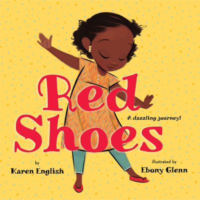 Red Shoes - English, Karen