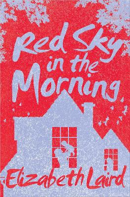 Red Sky in the Morning - Laird, Elizabeth