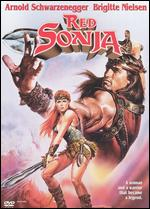 Red Sonja - Richard Fleischer