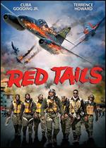 Red Tails - Anthony Hemingway