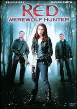 Red: Werewolf Hunter - Sheldon Wilson