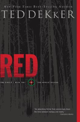 Red - Dekker, Ted