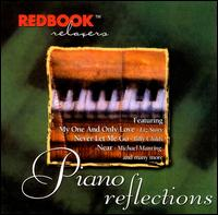 Redbook: Piano Reflections - Various Artists